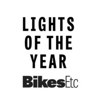 Bikes Etc Lights Of The Year - Zecto Drive Set