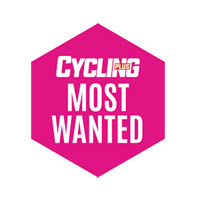Cycling Most Wanted Award - Strip Drive Rear
