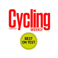 Cycling Weekely Best On Test - Micro Rear Award