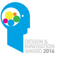 Design Innovation Award 2016 - Mini GPS