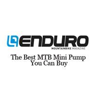 Enduro MTB Award - Micro Floor Drive HV