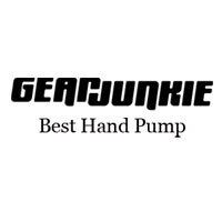 Gear Junkie Award - Pressure Drive