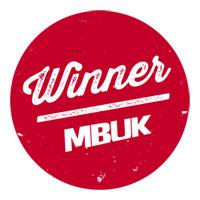 MBUK Award - Control Drive