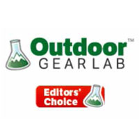 Outdoor Gear Lab Award - Steel Floor Drive
