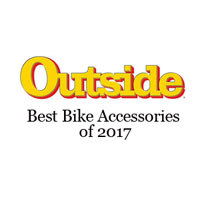 Outside Magazine - Micro FLoor Drive XL Award