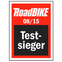 Road Bike Mag Test-seiger - Lite Drive Hand Pump