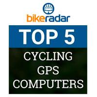 BikeRadar - SuperGPS Award