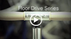 Lezyne Floor Drive Series 2014 - As good as it gets!
