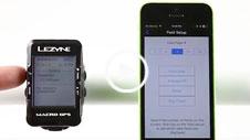 Customizing GPS Through Ally App