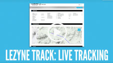 How to use Lezyne Track (live tracking) with our Year 10 GPS computers and Ally V2 App