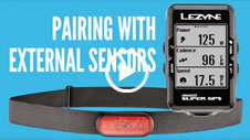 Pairing Sensors Tutorial