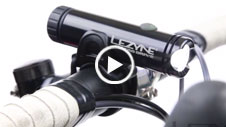 Lezyne Macro Drive 2014 - The Small and Mighty 400 Lumen LED