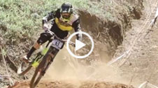 COMMENCAL / RIDING ADDICTION - 2014 season - episode #1 - Pietermaritzburg World Cup