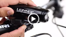 Lezyne Super Drive XL - 700 Lumens of Perfection