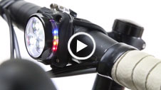 Lezyne Zecto Drive - Powerful and Compact LED Light