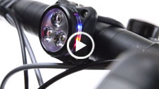 Lezyne Zecto Drive Pro - The Ultimate Dual Purpose LED Light