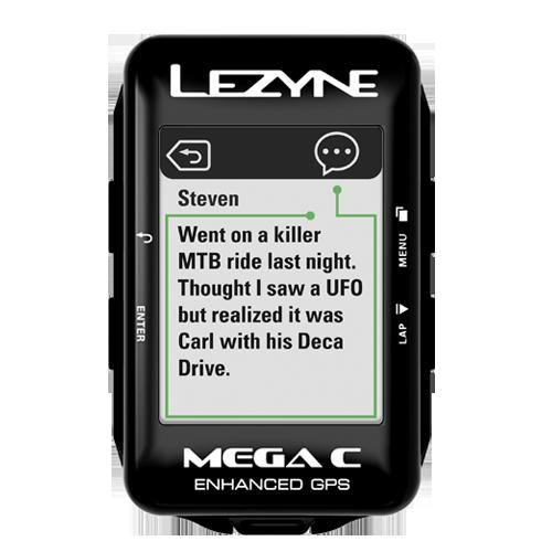 GPS Mega C