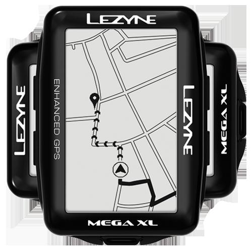 GPS Mega XL