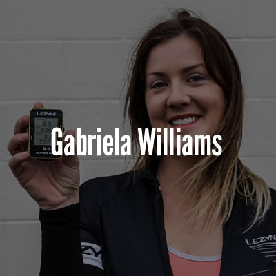 Gabriela Williams