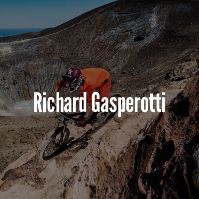 Richard Gasperotti