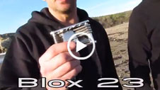 Wade Simmons and the Blox 23