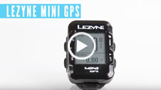 Lezyne Mini GPS - Year 10