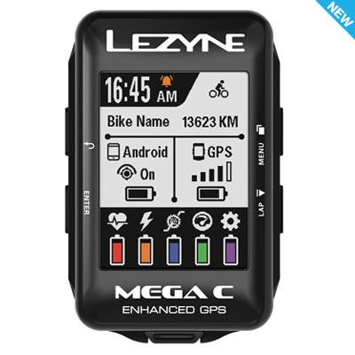 Mega C GPS
