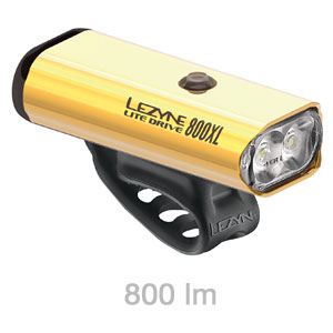 Lite Drive 700XL Limited Gold Black Edition