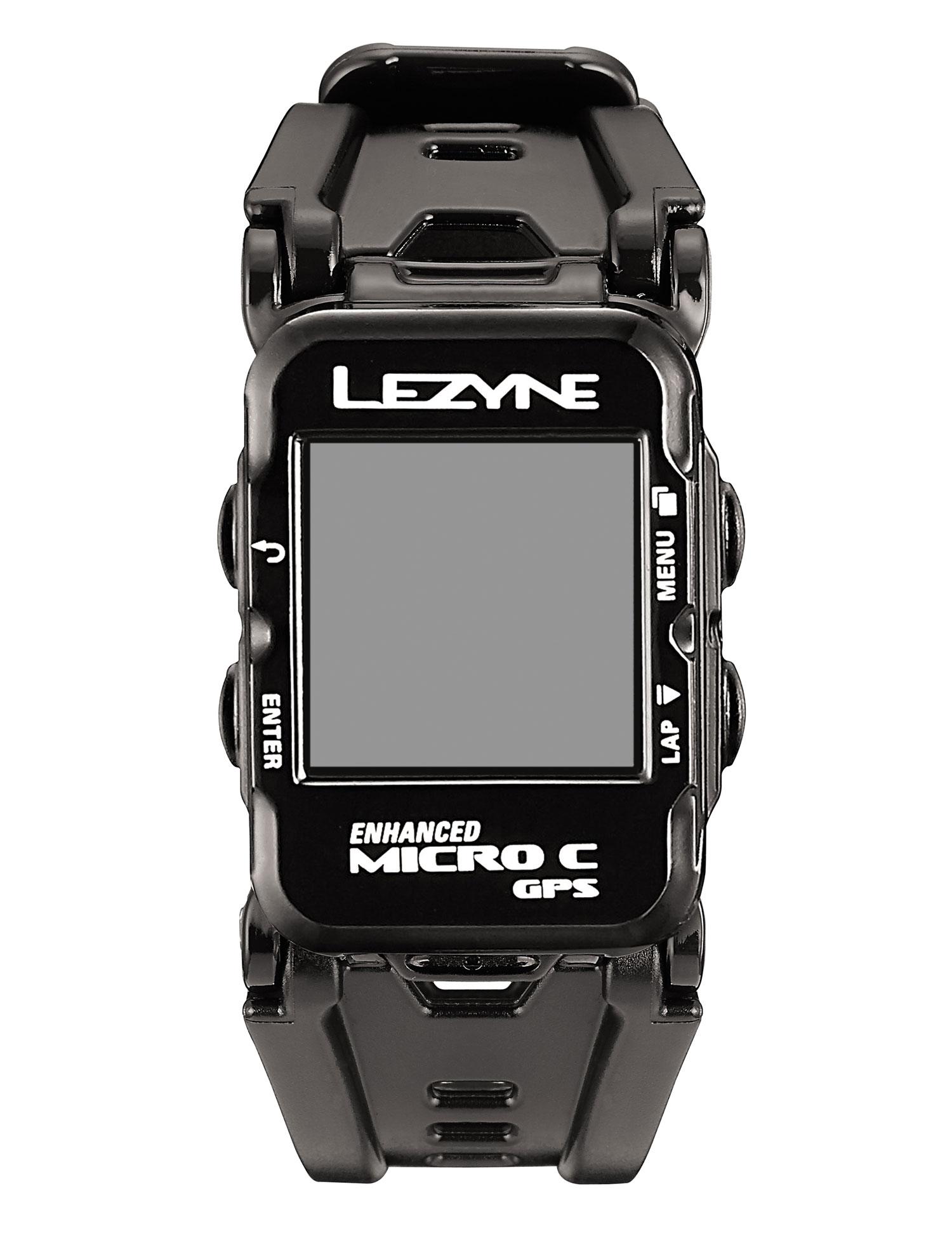 Lezyne engineered design products gps micro c gps watch biocorpaavc