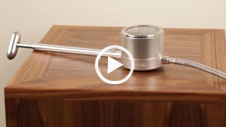 Lezyne Shop Shock Drive - Adjusting Shock Pressure