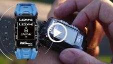 Lezyne Micro C & Micro GPS Watch